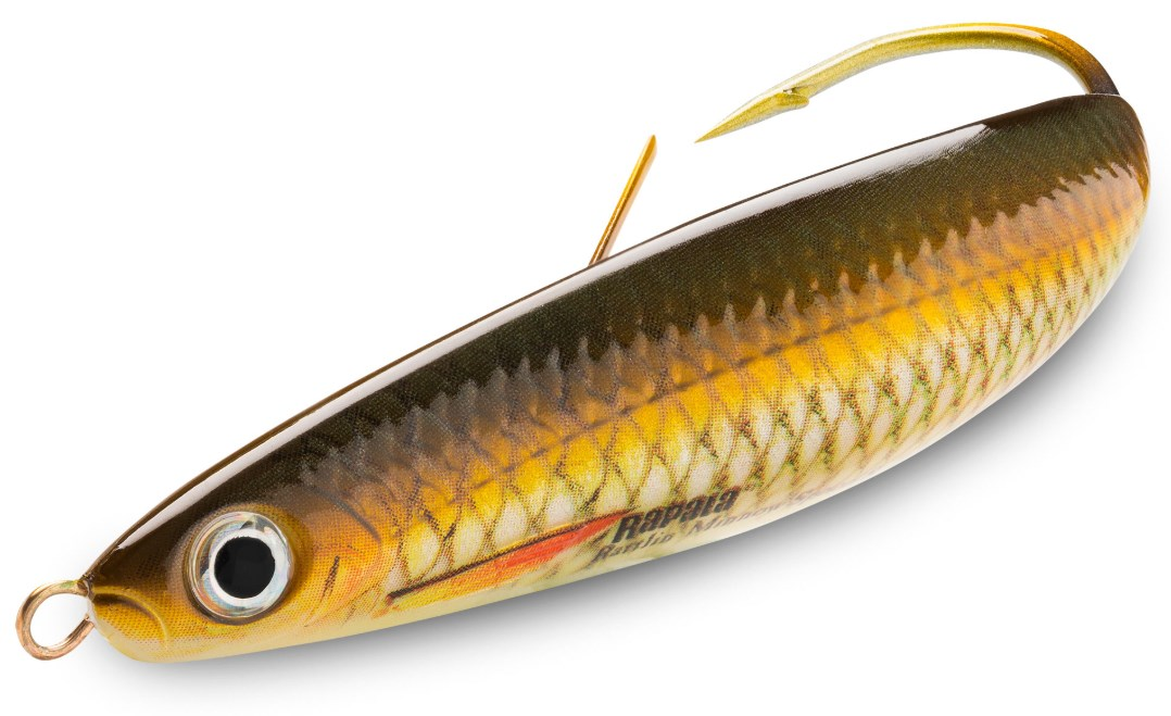 RAPALA RATTLIN` MINNOW SPOON RMS-8