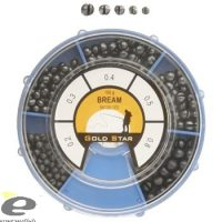 ENERGOFISH SET BREAM 100G