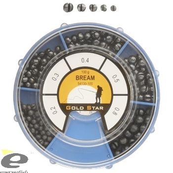 ENERGOFISH SET BREAM 100G
