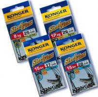 KONGER STEELFLEX SAJLICE 17CM/15KG