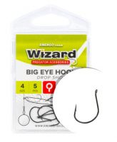 WIZARD BIG EYE DROP SHOT RINGED 1/0