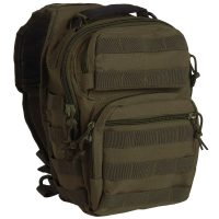 MIL-TEC ONE STRAP ASSAULT RUKSAK 10L
