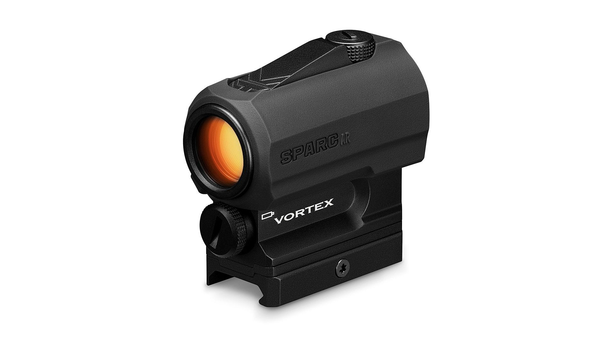 VORTEX SPARC RED DOT-LED UPGRADE