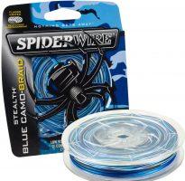 SPIDERWIRE STEALTH BLUE CAMO 0,23MM-0,29MM/150M
