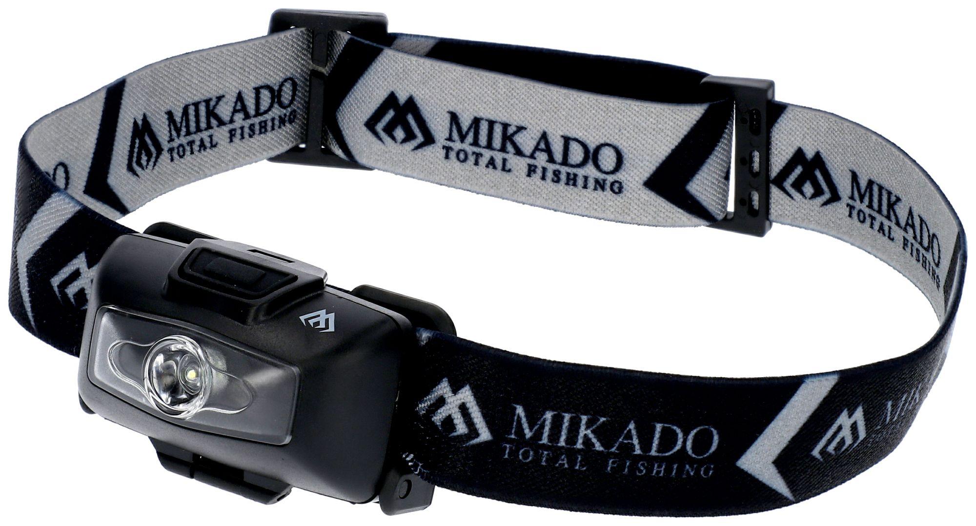 MIKADO MINI NAGLAVNA LAMPA 75X50X45MM