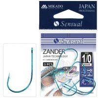 MIKADO SENSUAL ZANDER RINGED UDICE 1-2/0