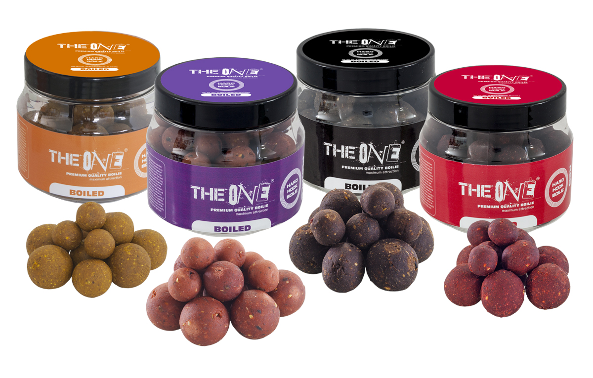 THE ONE BOILE 150G