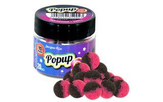BENZAR MIX BICOLOR POP-UP BOILE 10MM