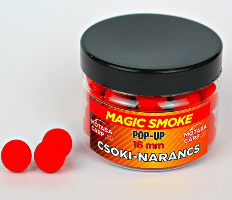 MOTABA CARP MAGIC SMOKE POP-UP BOILE 16MM/60G
