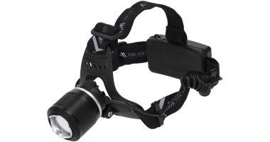 PUNJIVA LAMPA – HEAD 550 LUM + UV