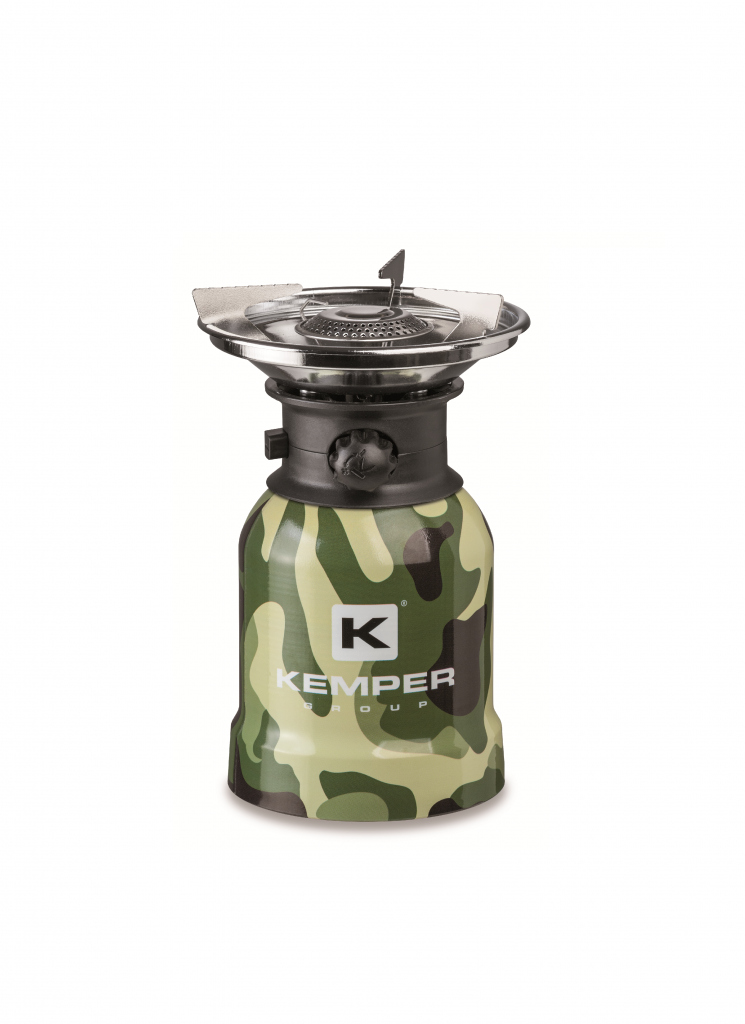 KEMPER KUHALO FC100