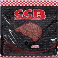 CCB PELETE ROBIN RED 8MM