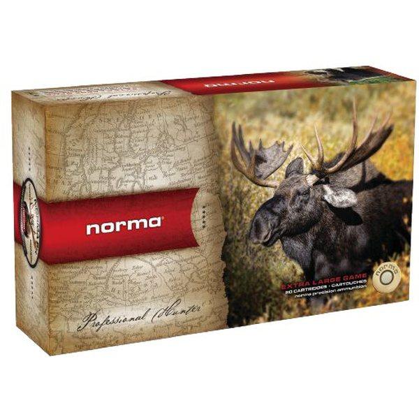 NORMA ORYX 9,3X62 18,5GR.
